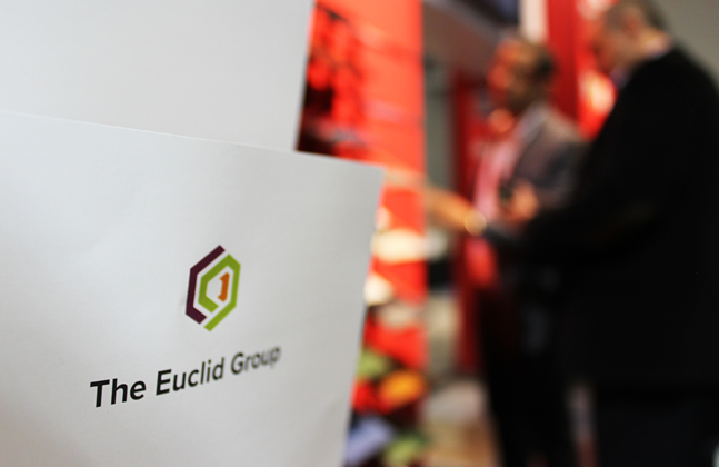 Flowcrete South Africa Unveils The Euclid Group at Cape Construction Expo 2017
