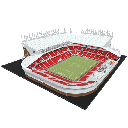 An Interactive Flooring Guide to Stadia and Arenas