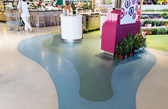The Terrazzo Trend Flowcrete South Africa
