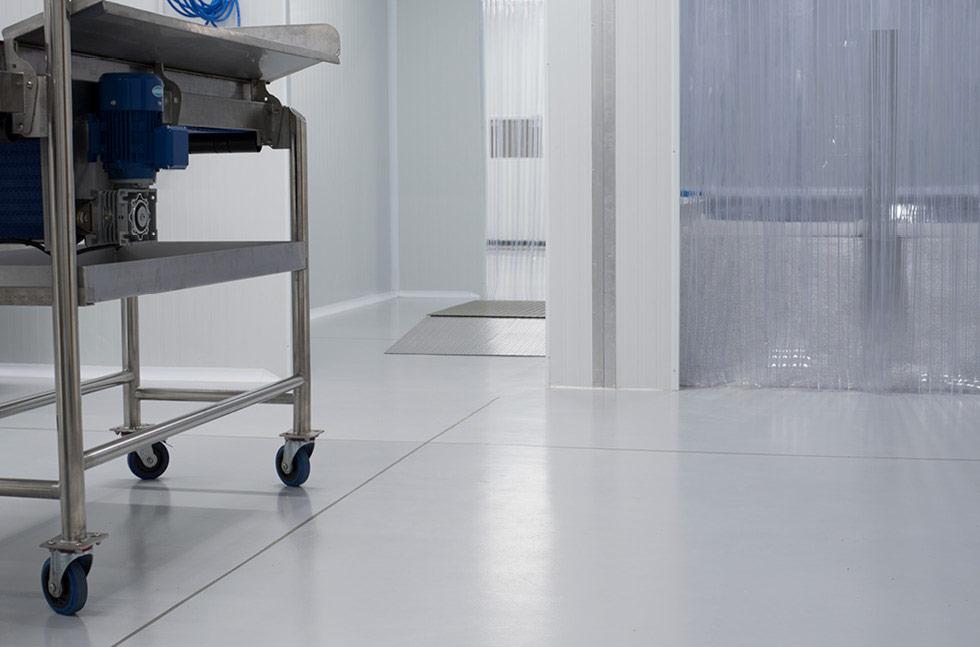 Epoxy Floor Coatings, Polyurethane Resins & Specialist