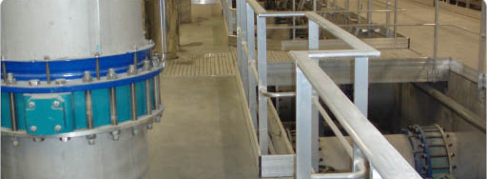 Corrosion Protection, Vinyl Ester Resin & Chemical Resistant Coatings