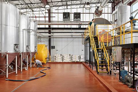Sales Resources Resin Flooring Systems Flowcrete Africa
